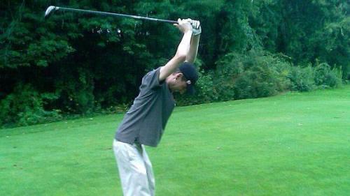 Brett The Golf Guy Fitness Article 1