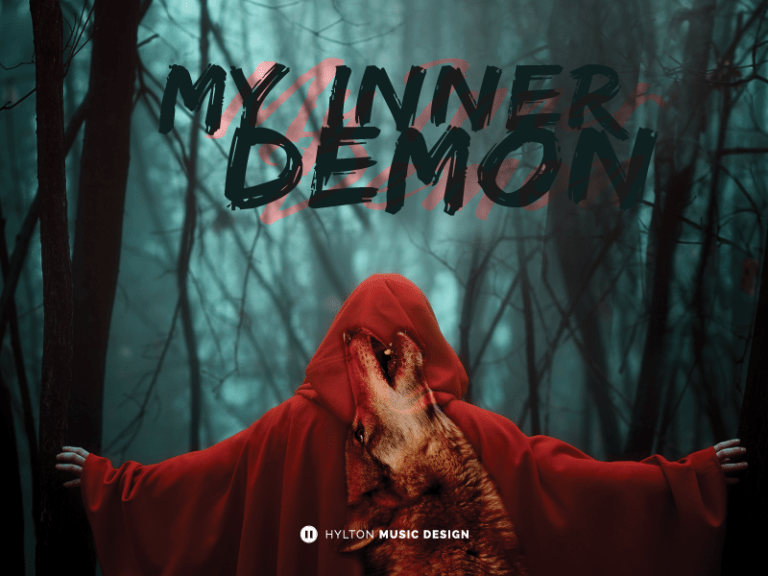 my-innner-demon-predesigned-marching-band