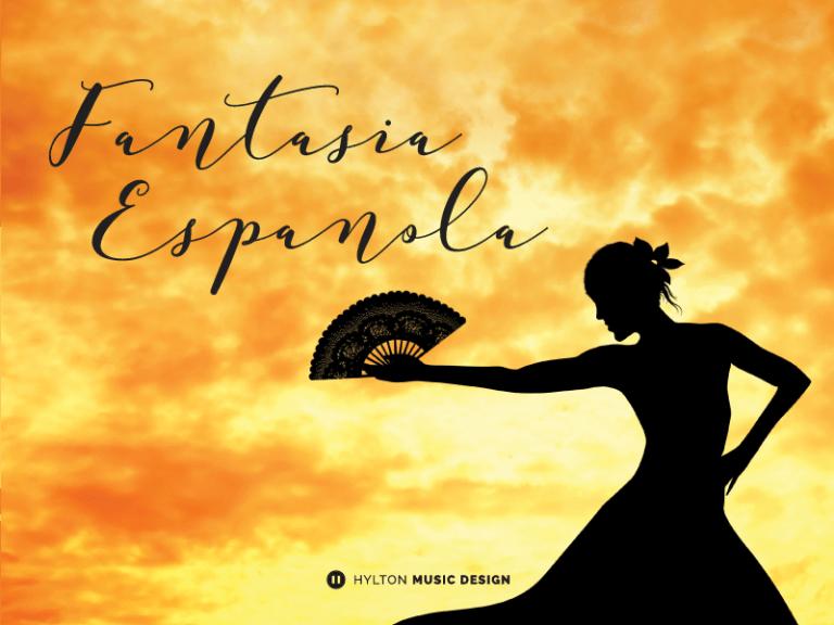 fantasia-espanola-predesigned-marching-band