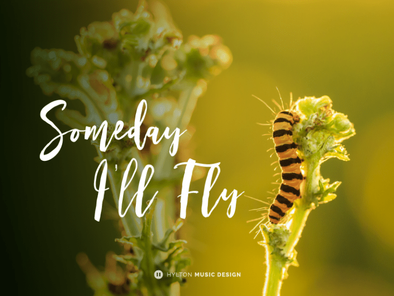 someday-ill-fly-predesigned-marching-band