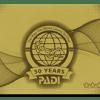 ダイビングライセンスを取得すると「PADI 50周年記念デザインCカード」