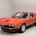 1974 Alfa Romeo Montreal Coupe For Sale Car Classic Hyman Ltd
