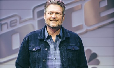 God's Country Lyrics from the song done by Blake Shelton