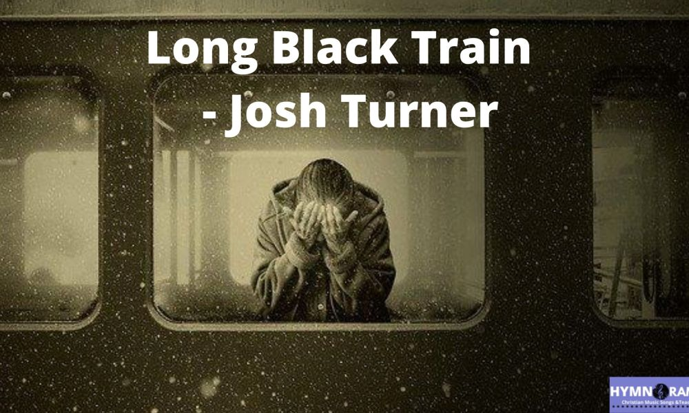 Long Black Train Lyrics