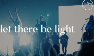 MP3 DOWNLOAD: Hillsong Worship – Let There Be Light [+ Lyrics]