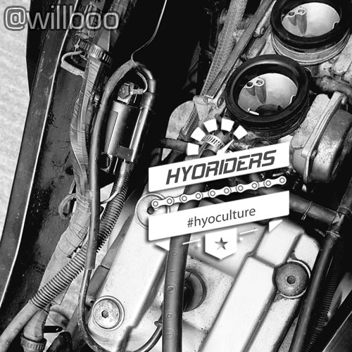High Performance Ignition Coil :: Hyosung GV GT 125 250 R + RT RX 125