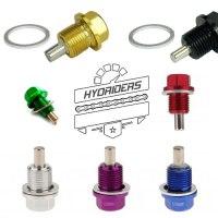 Oil Drain Plug Hyosung Sump Bolt Strainer Cover GV125 Gt125 Gt250 Gt650 Gv650 Gt125r