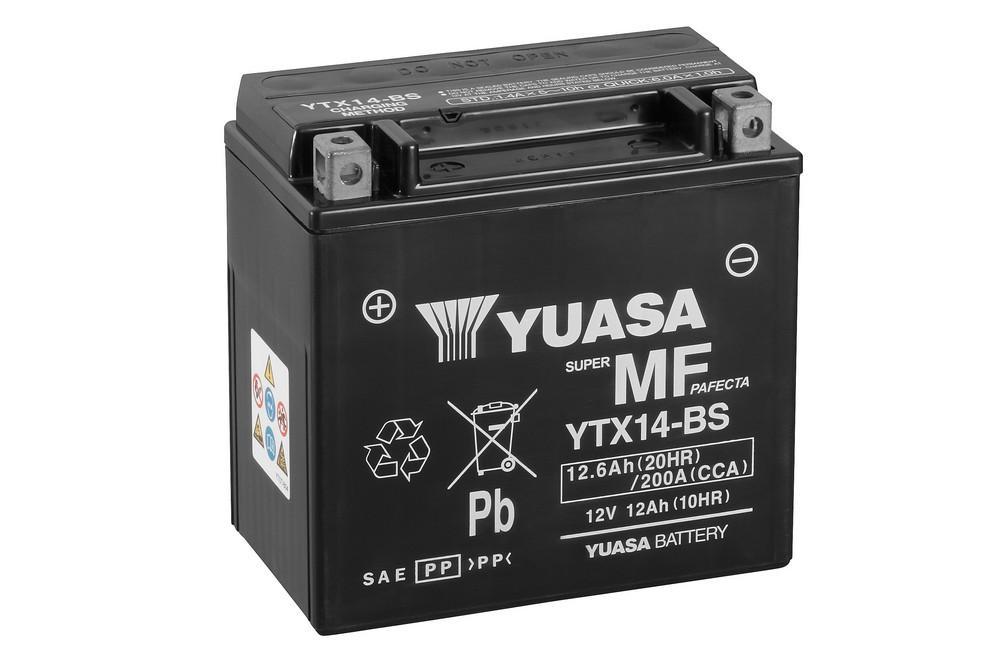 Hyosung gt125r battery forum