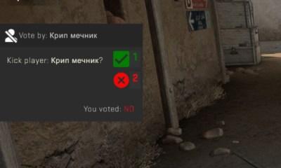 CS:GO'da Kendinizi Nasıl Kicklersiniz (En Kolay Yöntem)