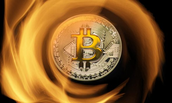 Bitcoinin gerçekleri