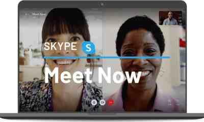 Microsoft'tan Zoom'a Yeni Dev Rakip: Meet Now