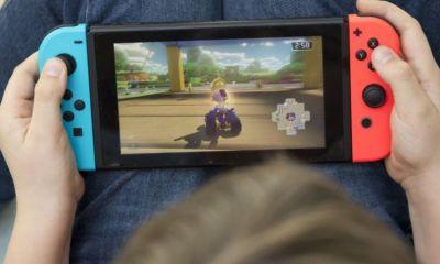 Nintendo Switch Hack Davasından 1,5 Milyon Sterlin Kazandı