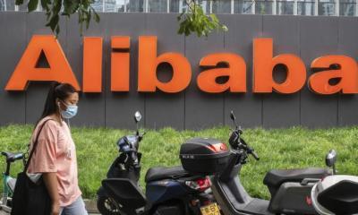 Alibaba Çin'deki Çevrimiçi Marketlere Hakim Olmak İçin 3 Milyar Dolardan Fazla Harcıyor