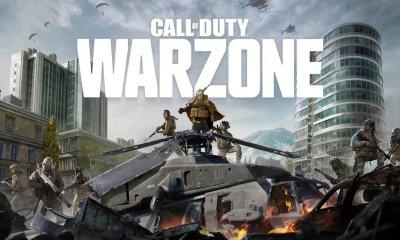 Call Of Duty Warzone Fps Arttırma: Daha İyisi Yok!