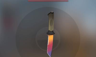CSGO'ya Eklenen En Yeni Bıçaklar (2020)