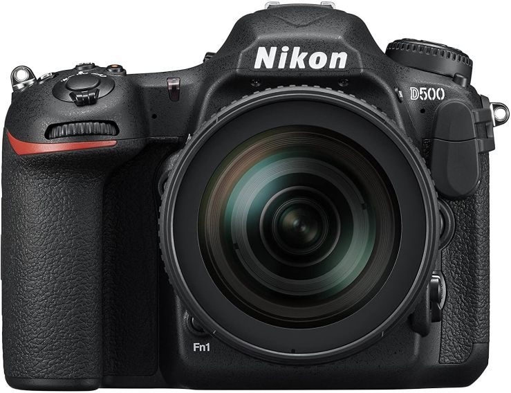 Yeni bir hobiye mi ihtiyacınız var?  Bu Kara Cuma kendinizi bir kamera ile şımartın.