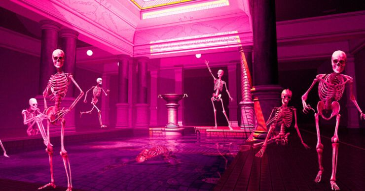 Bir Yapay Zekaya Hedefleri İzlemeyi Öğretmek İçin Bilim İnsanları Bir RPG Oynattı