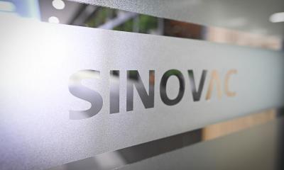 Türk Hackerlar Çinli Aşı Üreticisi Sinovac'ın Sitesine Doğu Türkistan Bayrağı Koydu