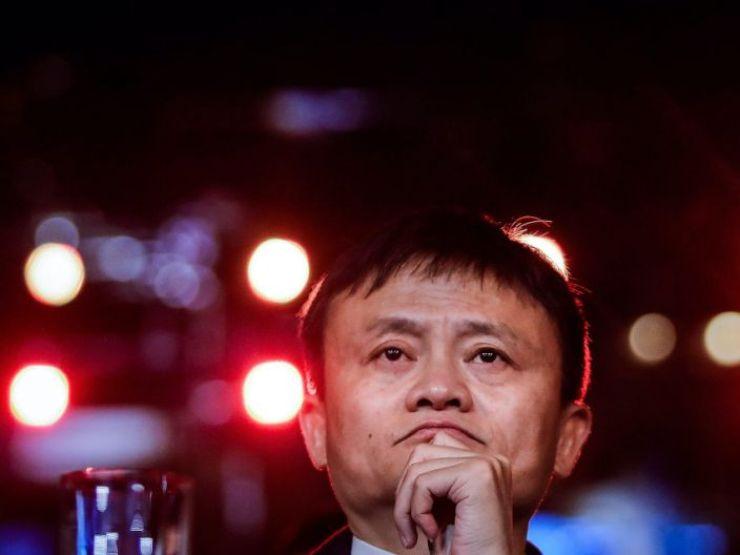 Jack Ma (Alibaba'nın Kurucusu) Öldü Mü? Jack Ma Nerede?
