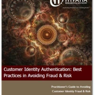 Customer Identity Authentication