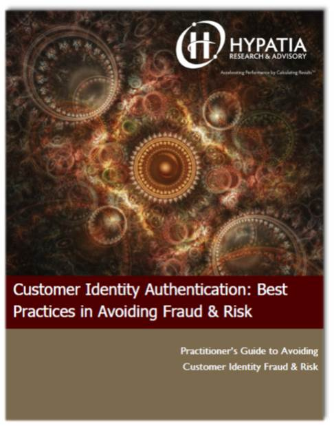 Voice Biometrics: Best Practices in Reducing Call Center Identity Theft, Fraud & Risk