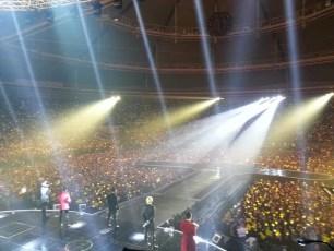 Alive GALAXY Tour Final Seoul Dante Inferno