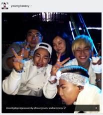 Alive GALAXY Tour Final Seoul Taeyang Daesung Jiyong Gee Eun Hwang