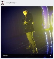Alive GALAXY Tour Final Seoul Taeyang