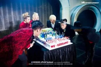 BIGBANG Alive GALAXY Tour The Final in Seoul (2)