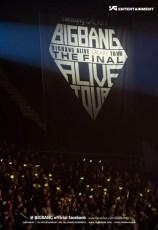 BIGBANG Alive GALAXY Tour The Final in Seoul (3)
