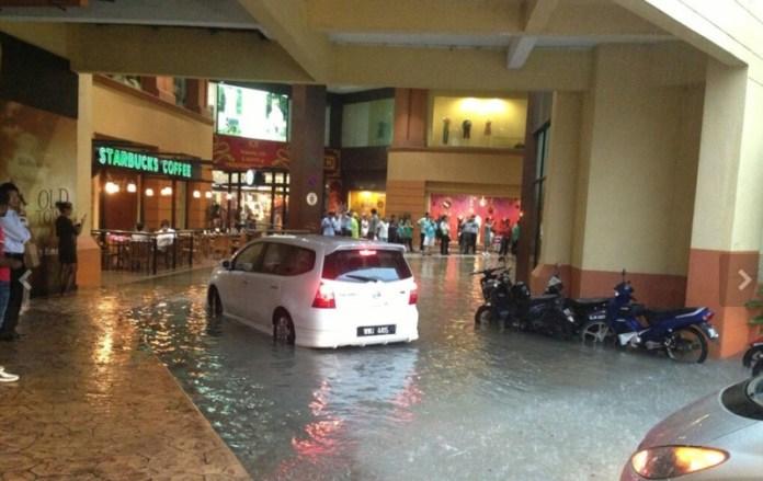 Puchong Flood IOI