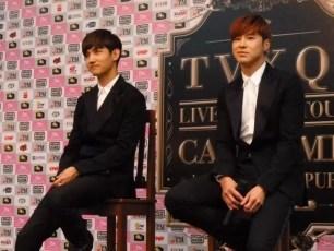 TVXQ Catch Me Tour Malaysia (12)
