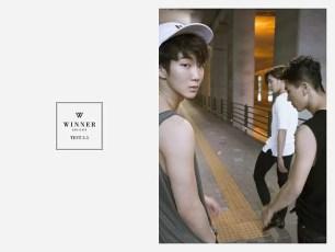 WINNER Test Photo #3 Seunghoon