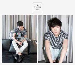 WINNER Test Photo #4 Seungyoon