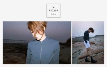 WINNER Test Photo #4 Taehyun