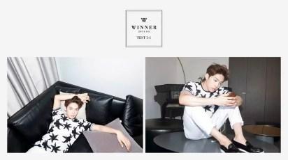WINNER Test Photo #5 Jinwoo