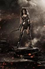 Batman v Superman Gal Gadot Wonder Woman