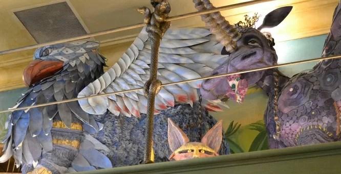 Fantastic Beasts Diagon Alley