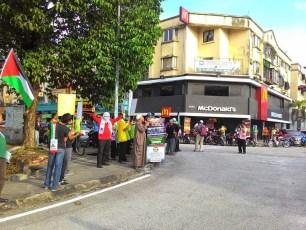 McDonald's Pandamaran Klang
