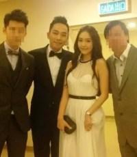 Jessica Jung Tyler Kwon Wedding Rumour