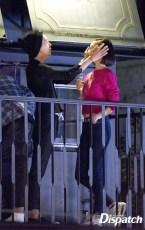 G-Dragon and Kiko dating