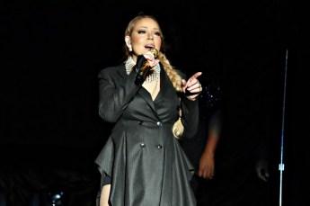 Mariah Carey The Elusive Chanteuse Show Malaysia 2014 12