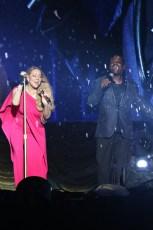 Mariah Carey The Elusive Chanteuse Show Malaysia 2014 2