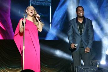 Mariah Carey The Elusive Chanteuse Show Malaysia 2014 6