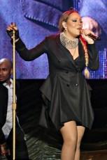 Mariah Carey The Elusive Chanteuse Show Malaysia 2014 8
