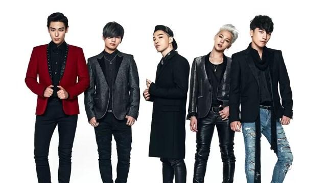 BIGBANG 2014