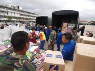 Flood Malaysia 4