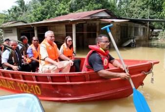 Flood Malaysia 8