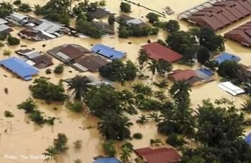 Flood Malaysia