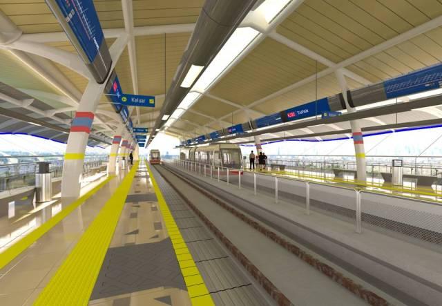 Kelana Jaya Line